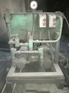Гидростанция подъемных устройств СГПУ 32\12